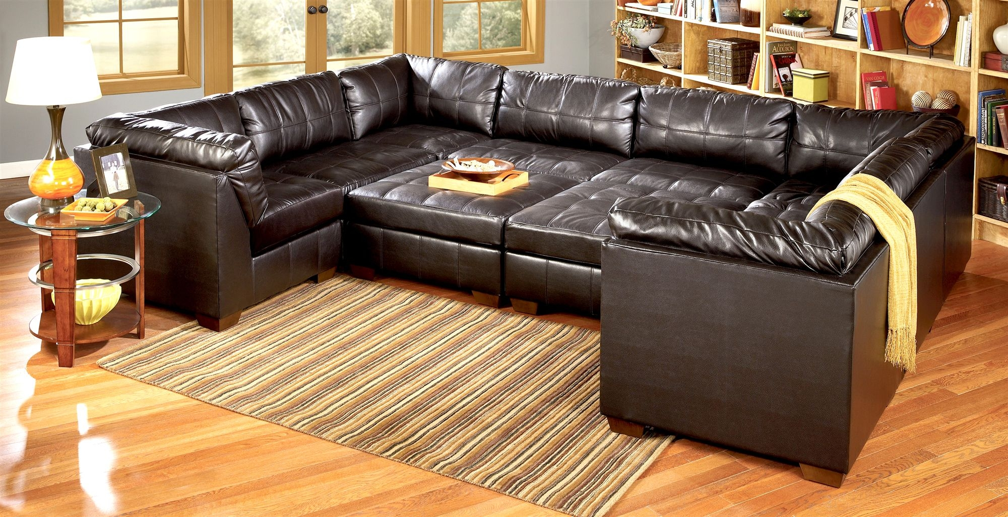 10 Piece Sectional Sofa Cleanupflorida Regarding 10 Piece Sectional Sofa (#3 of 12)