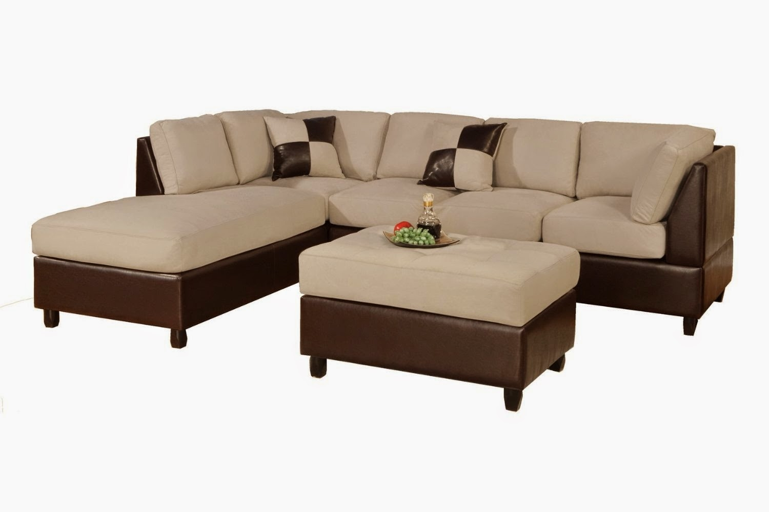 10 Piece Sectional Sofa Cleanupflorida With 10 Piece Sectional Sofa (#4 of 12)