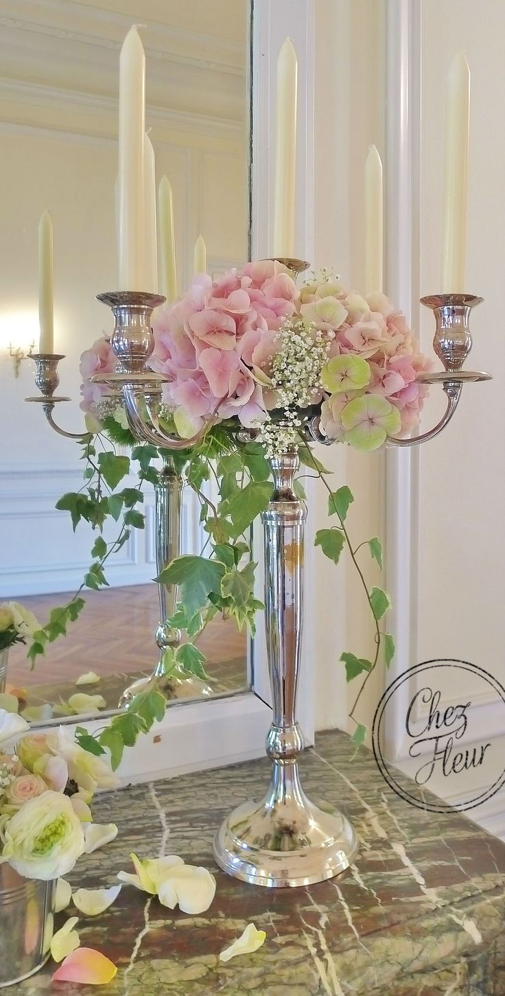 25 Best Chandelier Centerpiece Ideas On Pinterest With Table Chandeliers (#1 of 12)