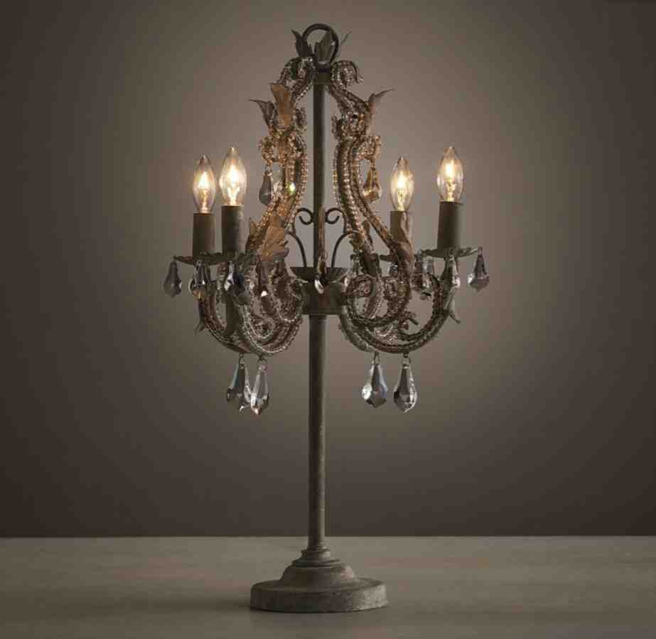 46 Chandelier Lamps Chandelier Pendant Lighting Lamp Light Black With Table Chandeliers (#3 of 12)