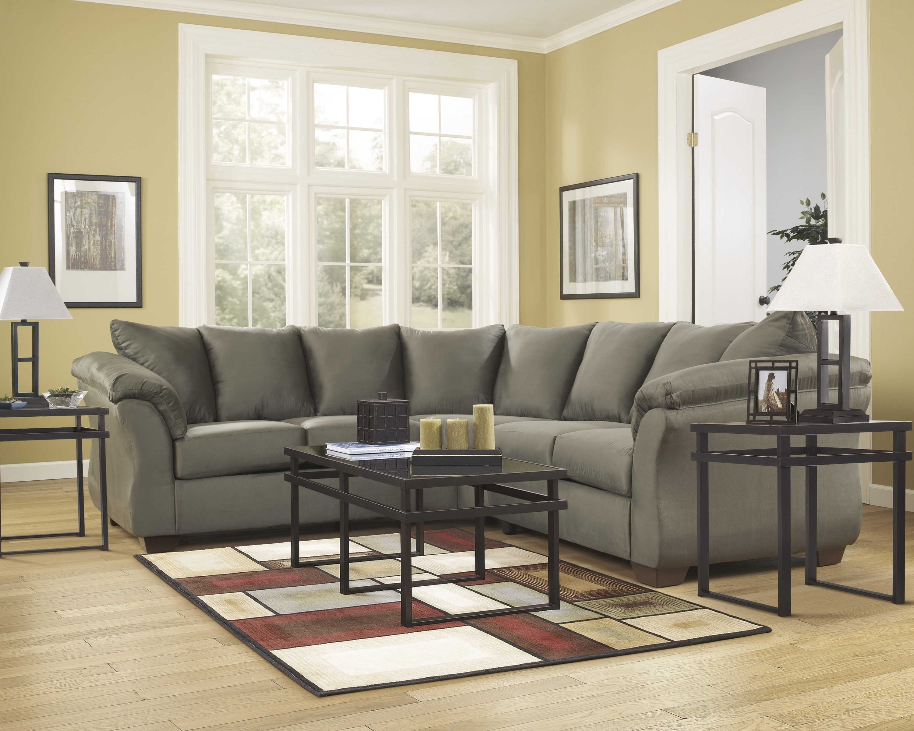 12 Best Ideas Of 3 Piece Sectional Sofa Slipcovers