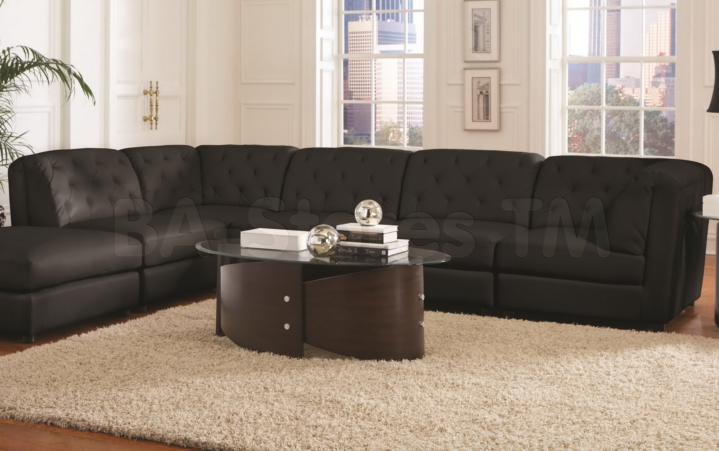 51 Sectional Sofas Cheap Attachment Cheap Sectional Sleeper Sofa Within Black Sectional Sofa For Cheap ( : cheap black sectional - Sectionals, Sofas & Couches