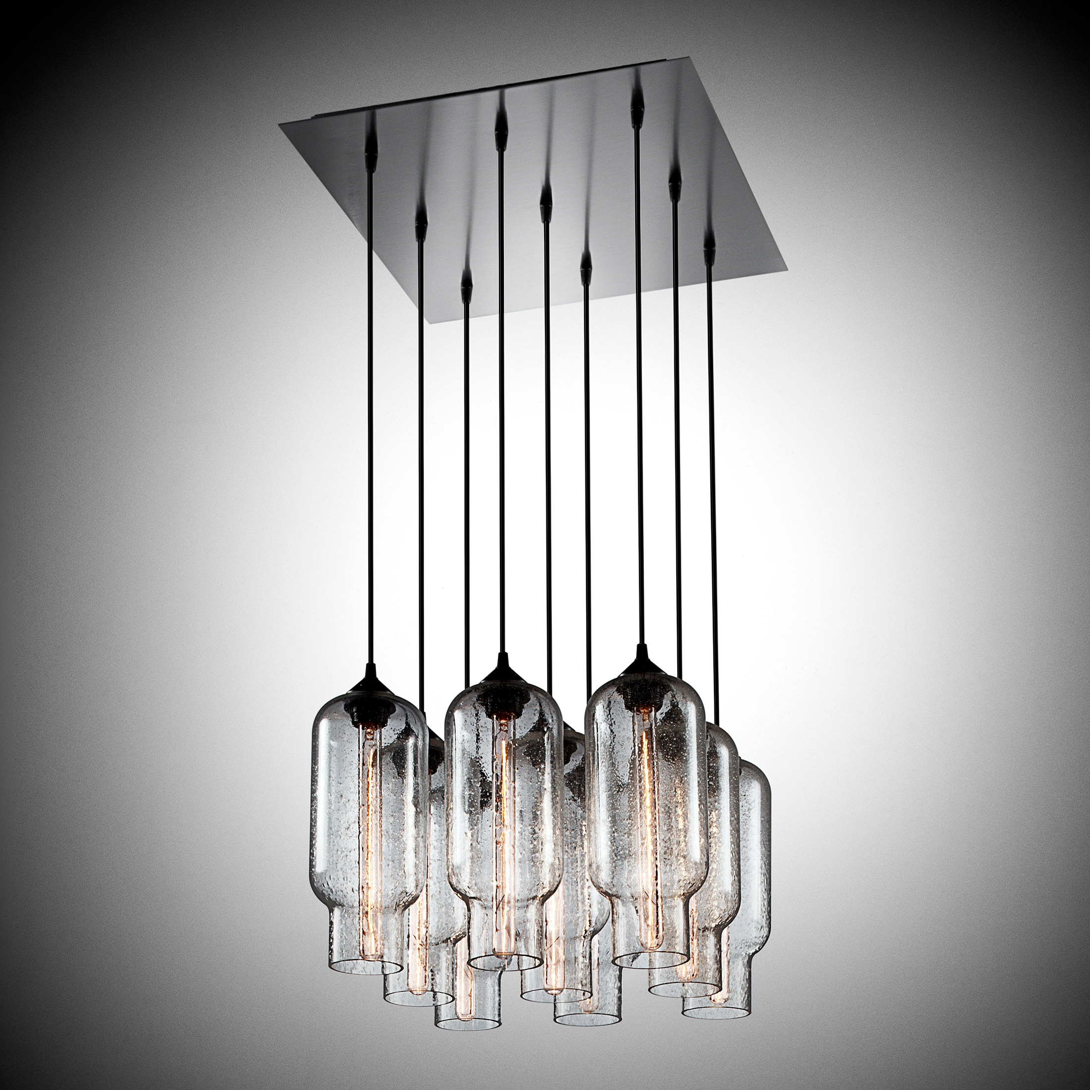 Inspiration about 53 Modern Chandelier Lighting Modern Contemporary Crystal Pendant Inside Contemporary Modern Chandelier (#7 of 12)
