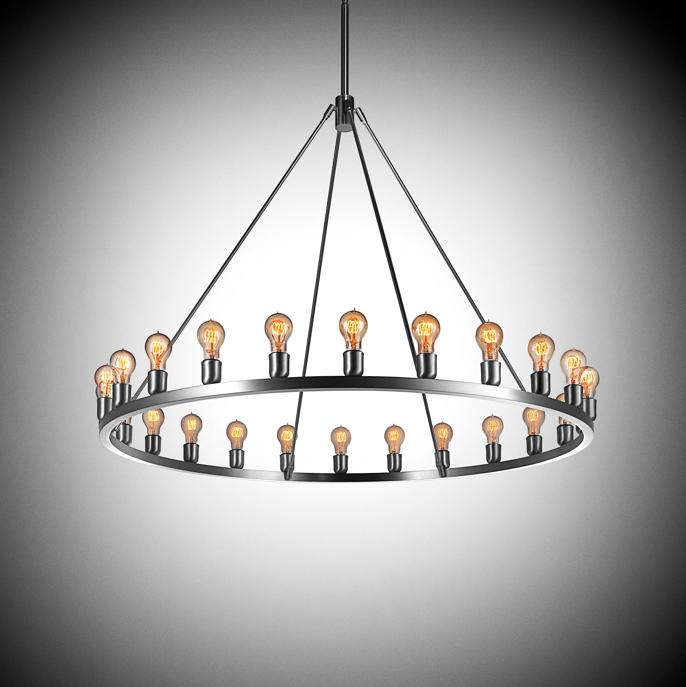 53 Modern Chandelier Lighting Modern Contemporary Crystal Pendant With Regard To Contemporary Modern Chandelier (#4 of 12)