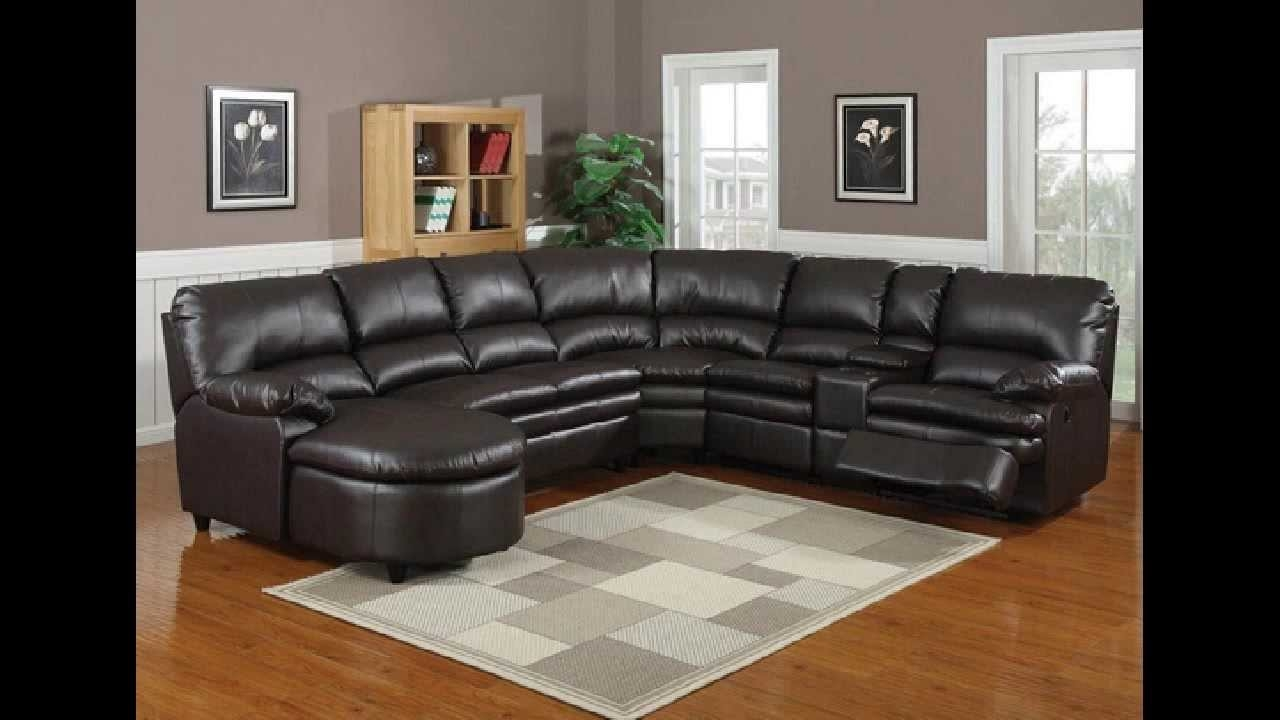 6 Piece Leather Sectional Sofa Cleanupflorida Throughout 6 Piece Leather Sectional Sofa (#2 of 12)