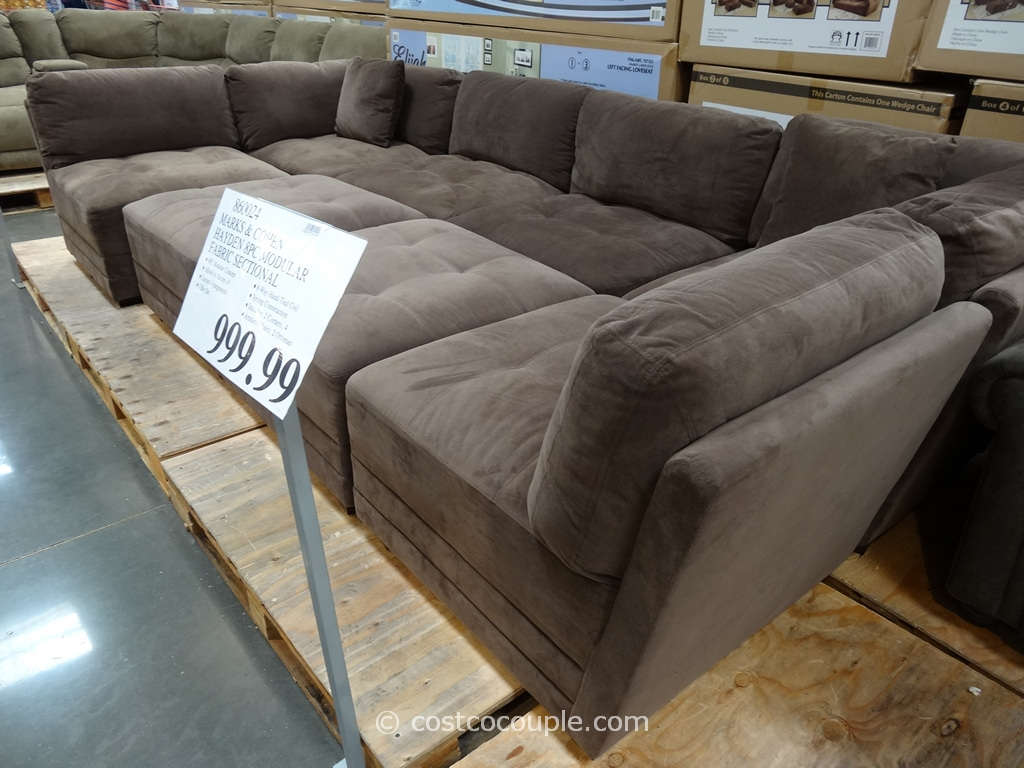 Inspiration about 6 Piece Modular Sectional Sofa Cleanupflorida Within 6 Piece Modular Sectional Sofa (#8 of 12)