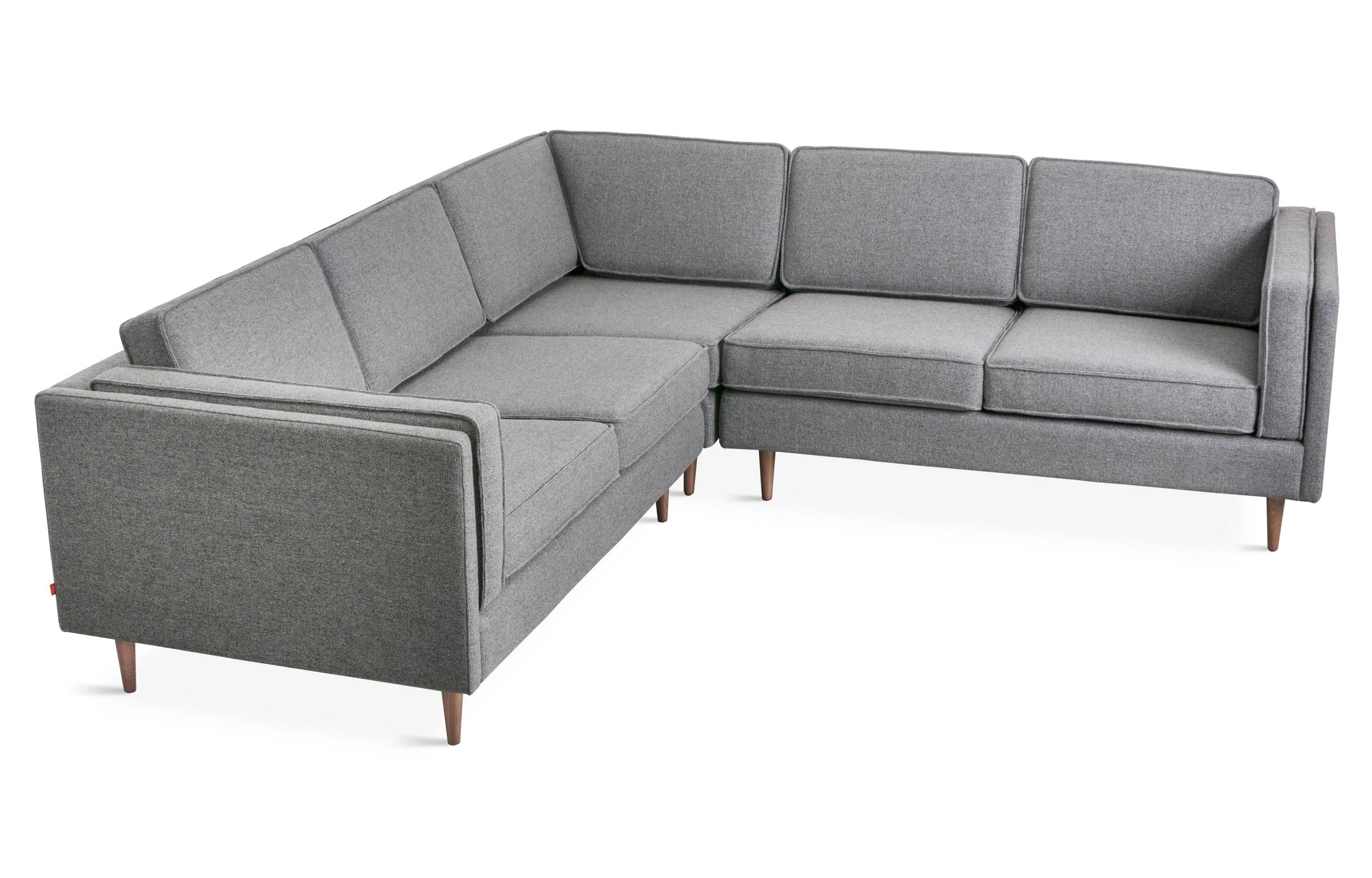 Adelaide Bi Sectional Viesso With Regard To Bisectional Sofa (#2 of 12)