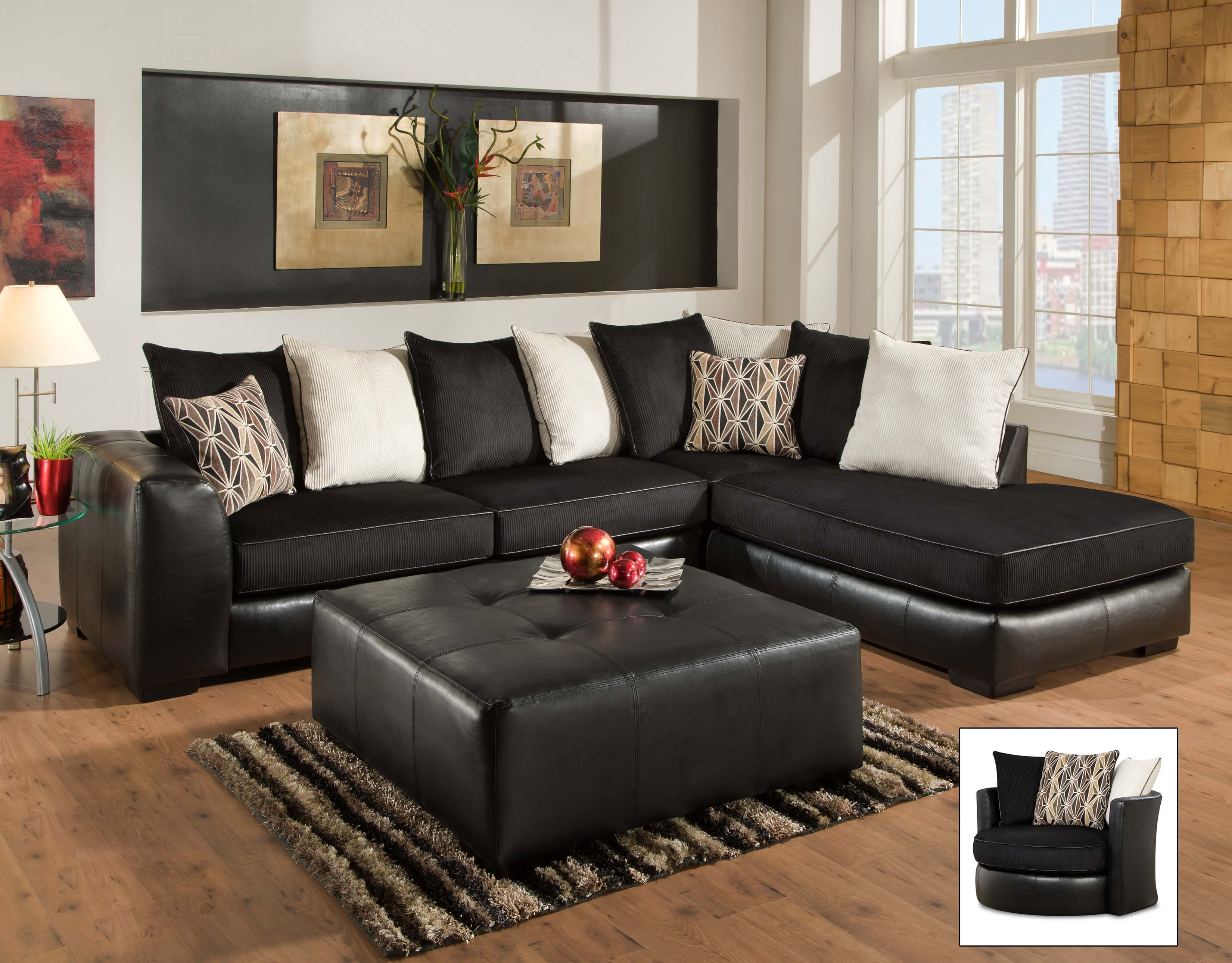 Inspiration About Albany Industries Sofa Fjellkjeden Intended For Sectional 2 Of