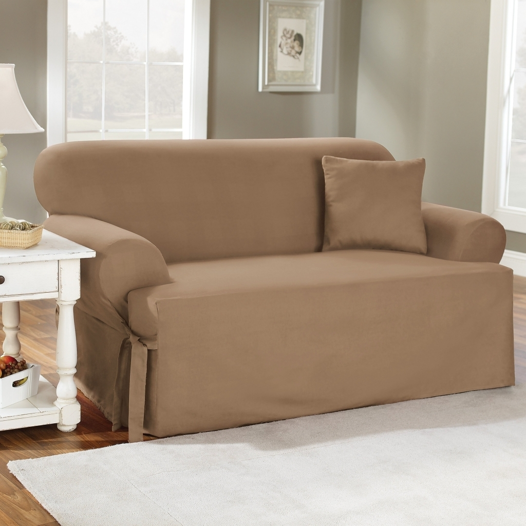 Amazing Sure Fit Sofa Covers Clearance The Top Regarding Clearance Sofa Covers (#3 of 12)