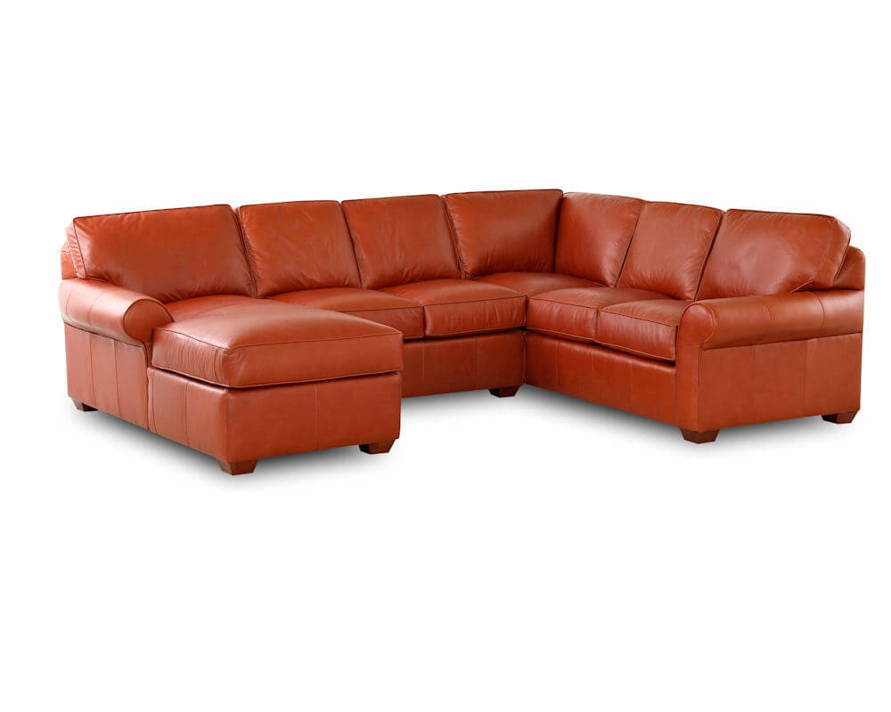 American Made Sectional Sofas Cleanupflorida Throughout American Made Sectional Sofas (#3 of 12)