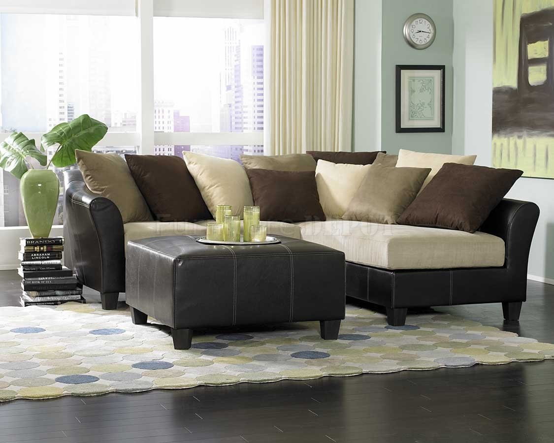 Eco friendly sectional sofa eco friendly sectional sofas for Suede sectional