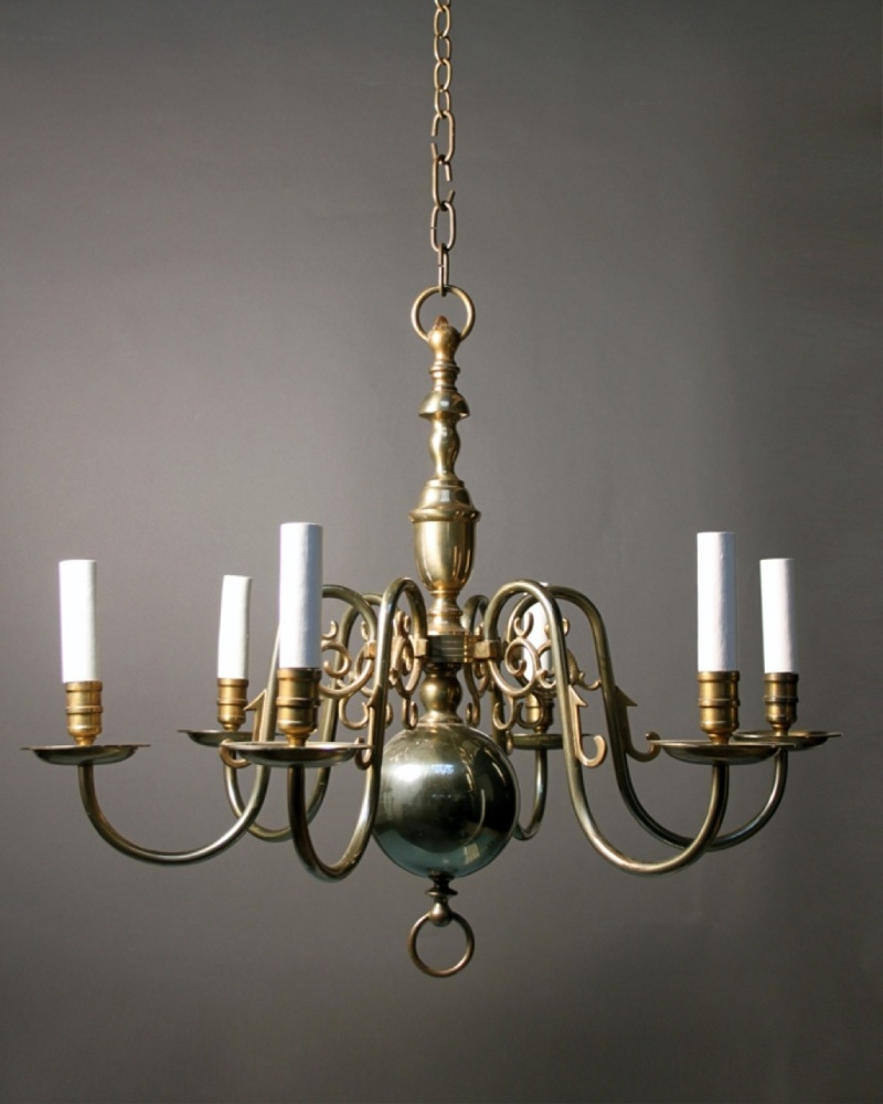 Antique Chandelier Vintage On Designing Home Inspiration With Regarding Vintage Style Chandeliers (#2 of 12)