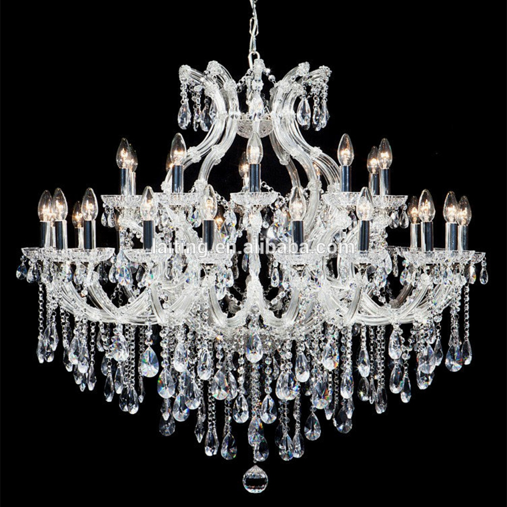 Antique Egyptian Crystal Chandelier Lighting Table Top Chandelier Intended For Egyptian Crystal Chandelier (#1 of 12)