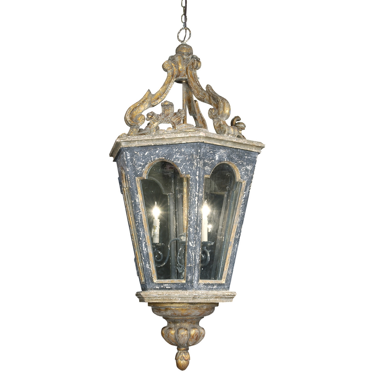 Antique Reproduction Lighting Style Vintage Chandeliers With Regard To Vintage Style Chandeliers (#3 of 12)