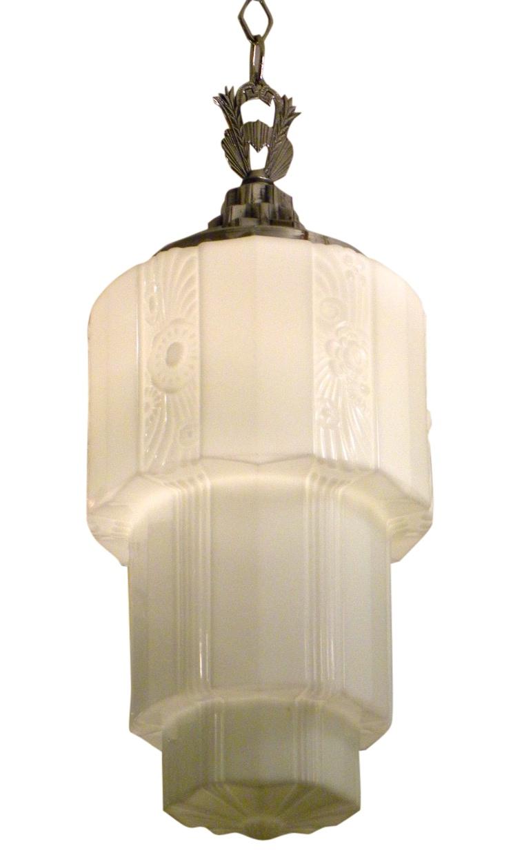 Art Deco Lighting For Sale Chandeliers Art Deco Collection Inside Art Deco Chandeliers (#7 of 12)