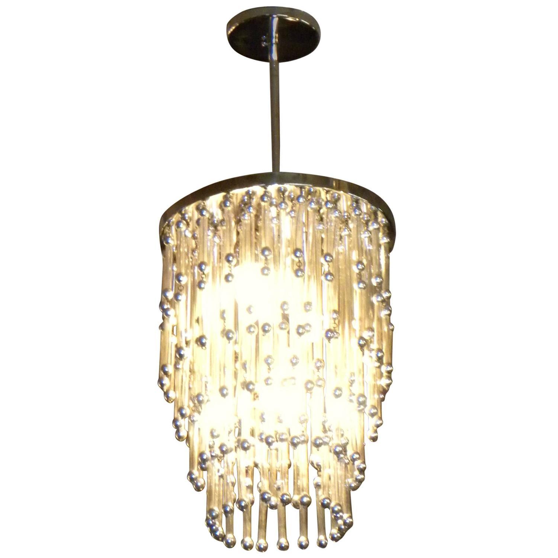 Art Deco Lighting For Sale Chandeliers Art Deco Collection Intended For Art Deco Chandeliers (#8 of 12)