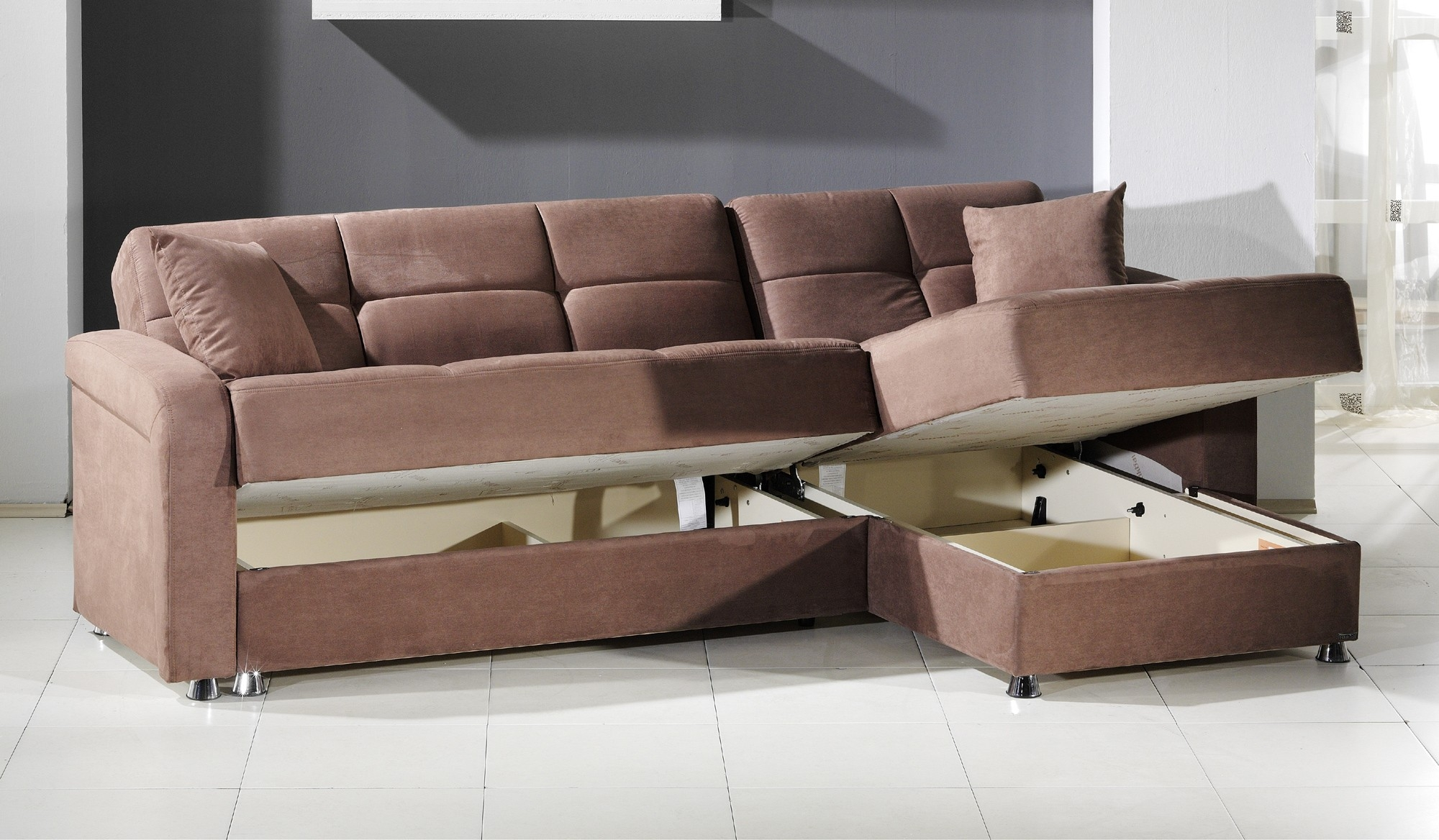 12 Collection of Abbyson Living Charlotte Beige Sectional  : attractive sectional sofas with storage 48 for your abson living in abbyson living charlotte beige sectional sofa and ottoman from themprojects.com size 2000 x 1168 jpeg 1023kB
