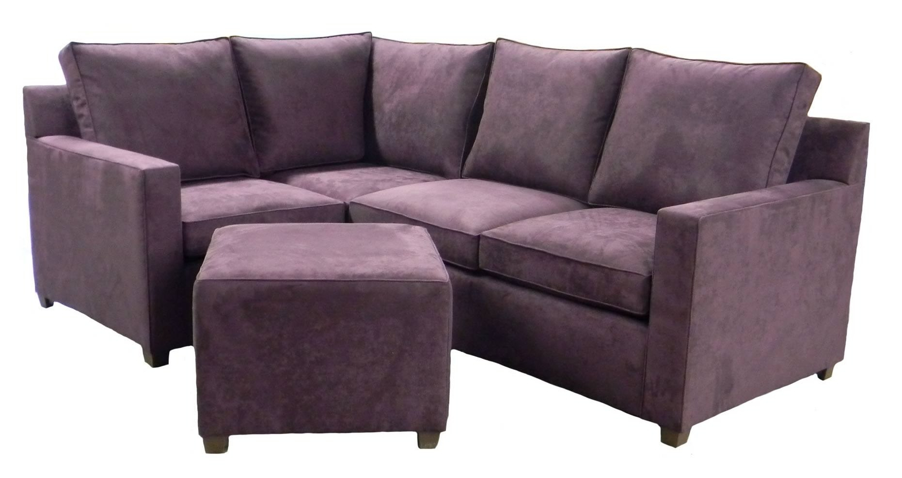 Popular Photo of Apartment Size Sofas And Sectionals