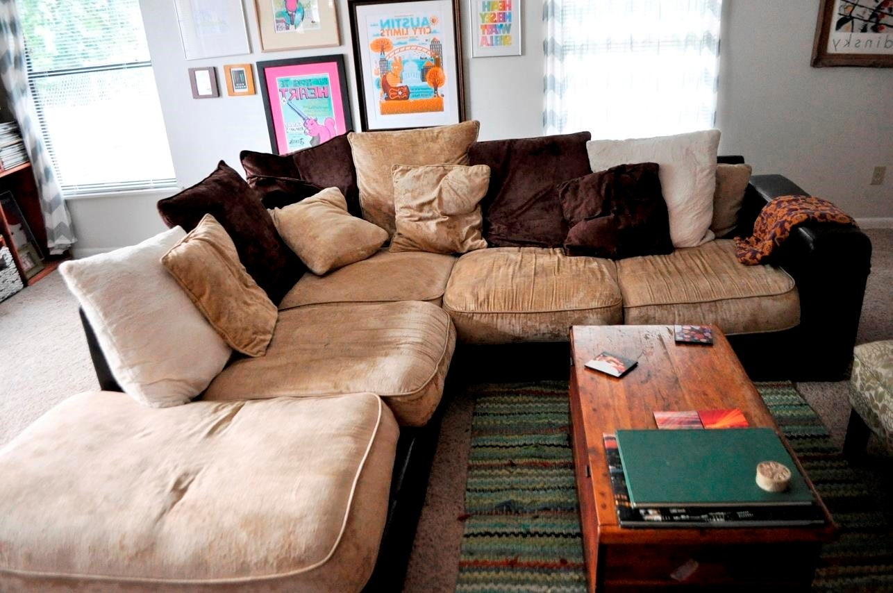 12 Inspirations Of Albany Industries Sectional Sofa