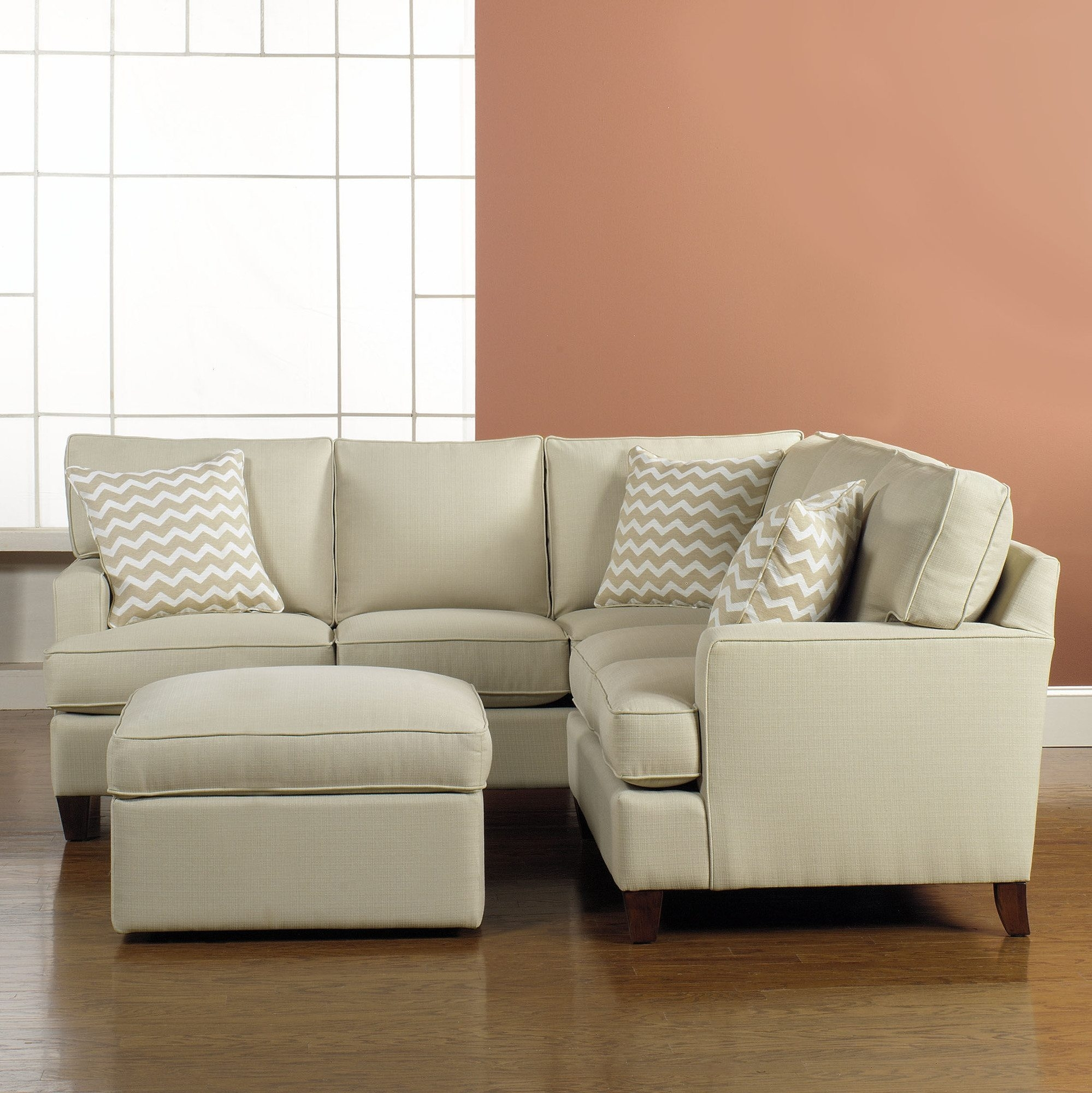 Beautiful Cheap Sectional Sofas For Small Spaces 85 On Customized Throughout Customized Sofas (#1 of 12)