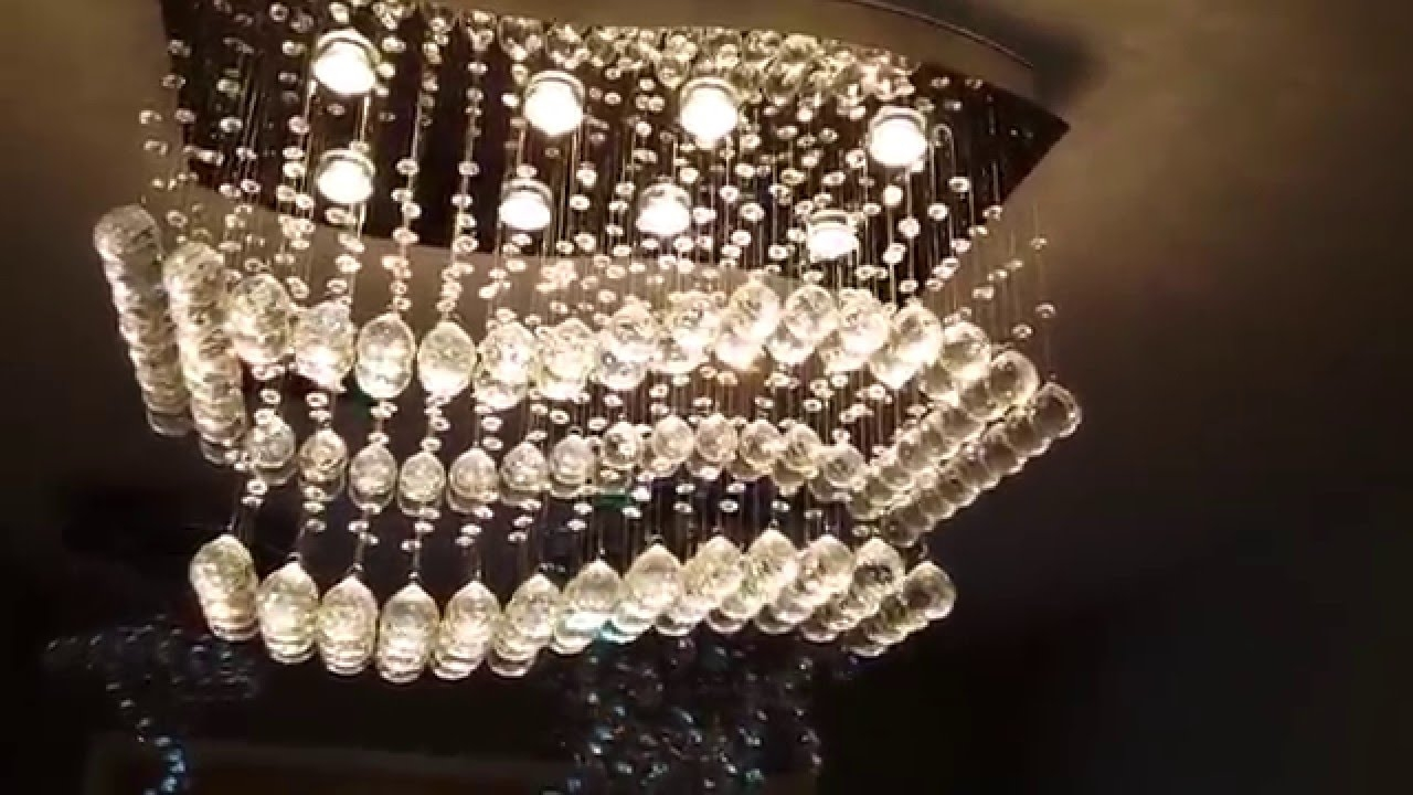 12 best collection of beautiful chandelier beautiful crystal chandelier youtube for beautiful chandelier 6 of 12 aloadofball Gallery