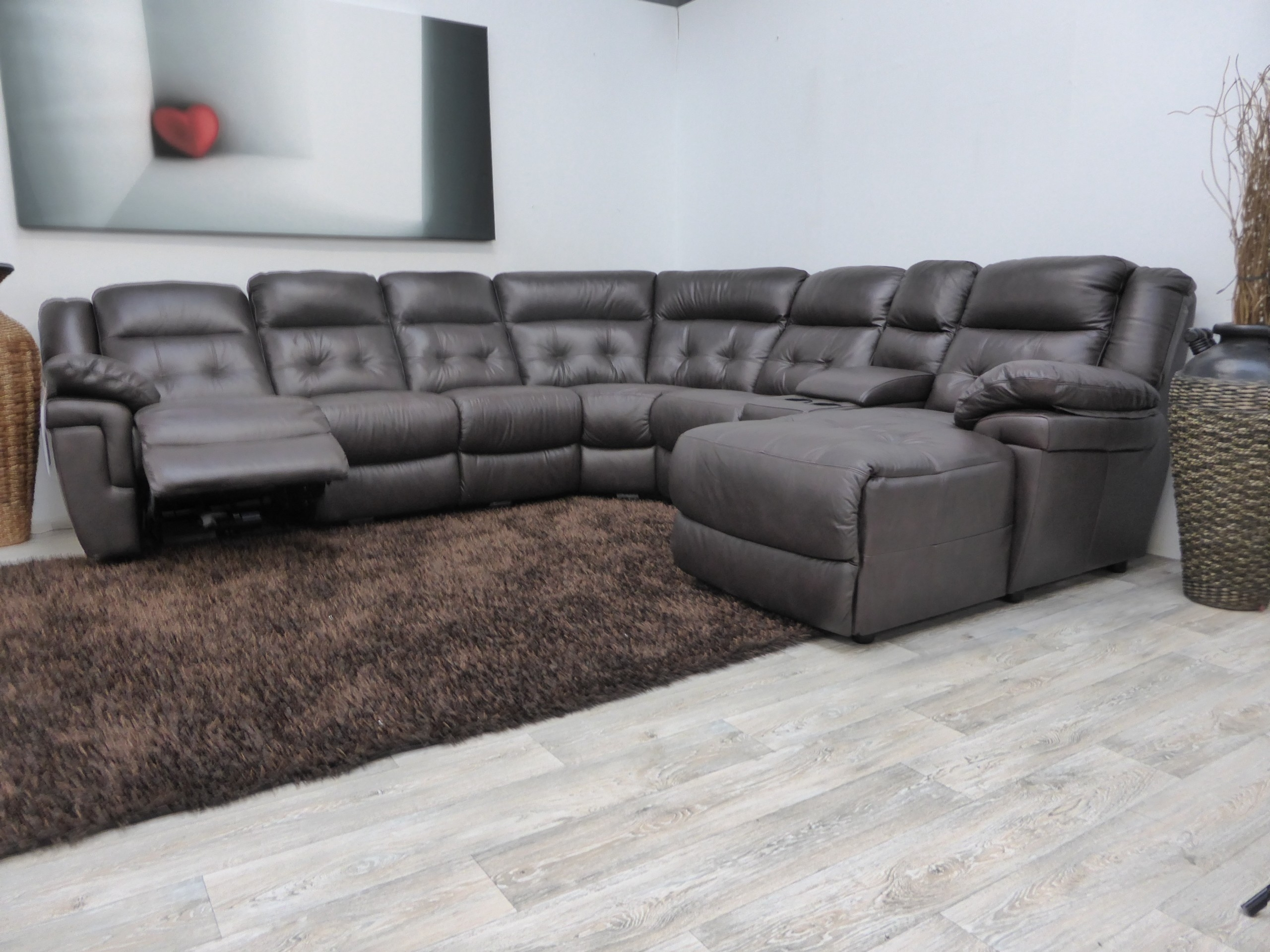 Popular Photo of Craigslist Sectional Sofa