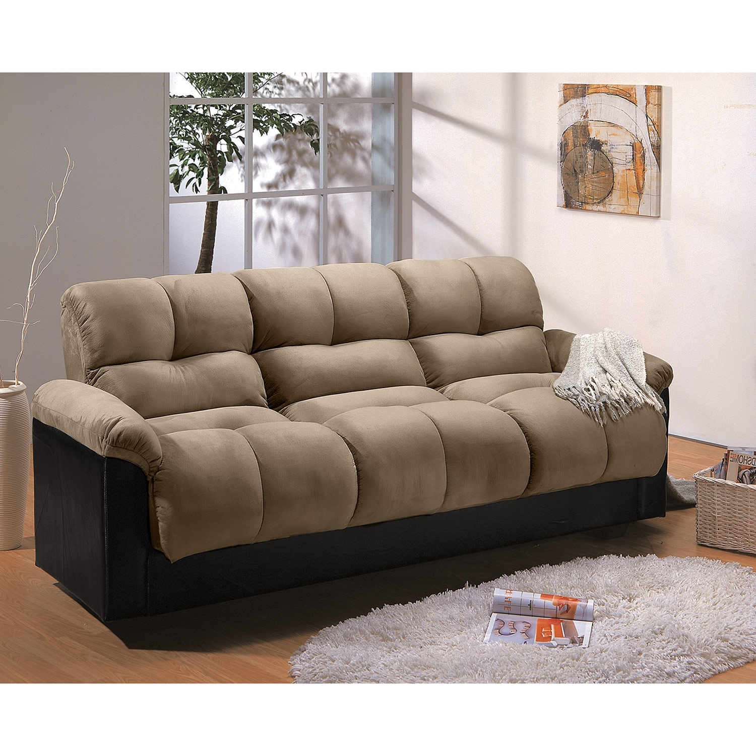 Bed Sofa Furniture Raya Furniture Pertaining To Cool Sofa Beds (#3 of 12)
