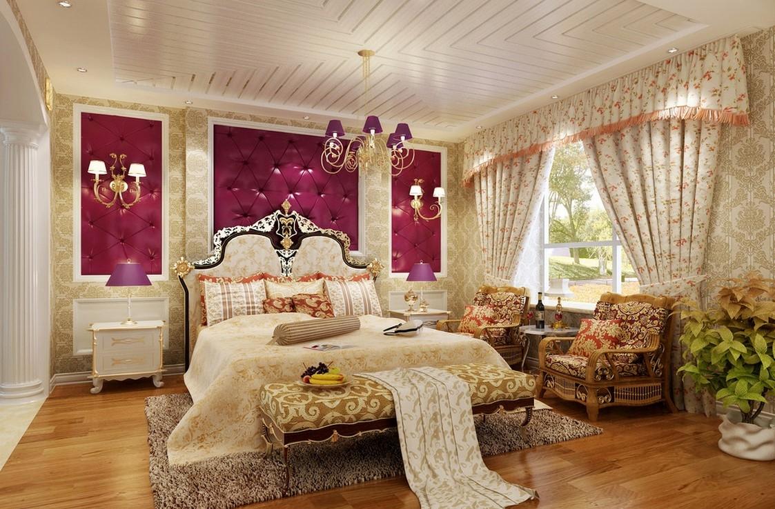 Bedroom Decor Master Bedroom Chandelier With Mini Bedroom Crystal With Bedroom Chandeliers (#3 of 12)