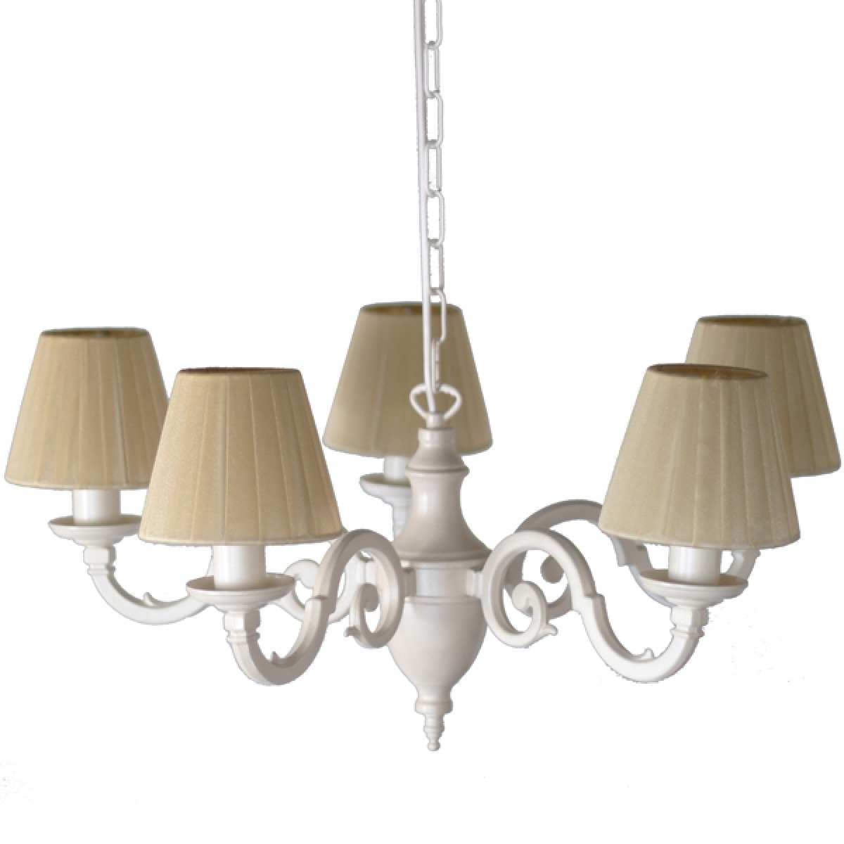 Bedroom Light Fitting Chandelier Regarding Cream Chandelier Lights (#2 of 12)
