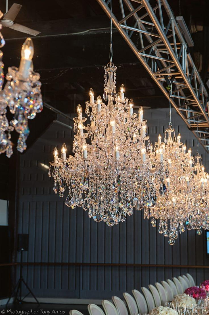 Best 20 Crystal Chandeliers Ideas On Pinterest With Regard To Lead Crystal Chandeliers (#4 of 12)