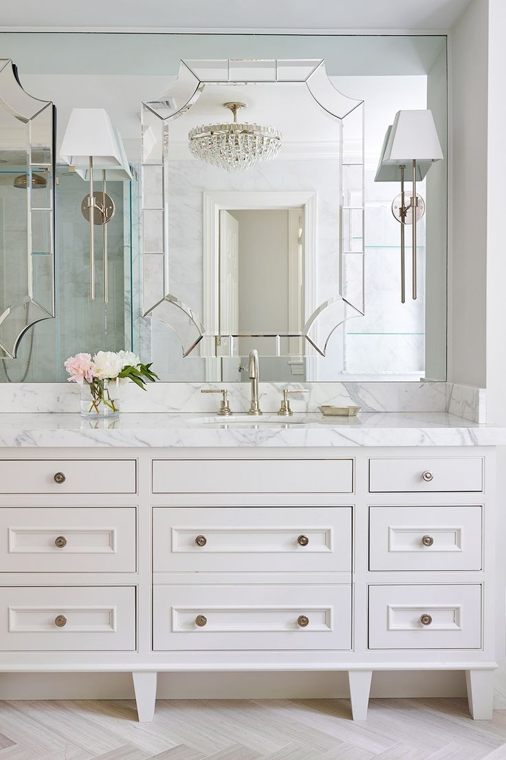 Best 25 Bathroom Chandelier Ideas On Pinterest For Crystal Bathroom Chandelier (#5 of 12)