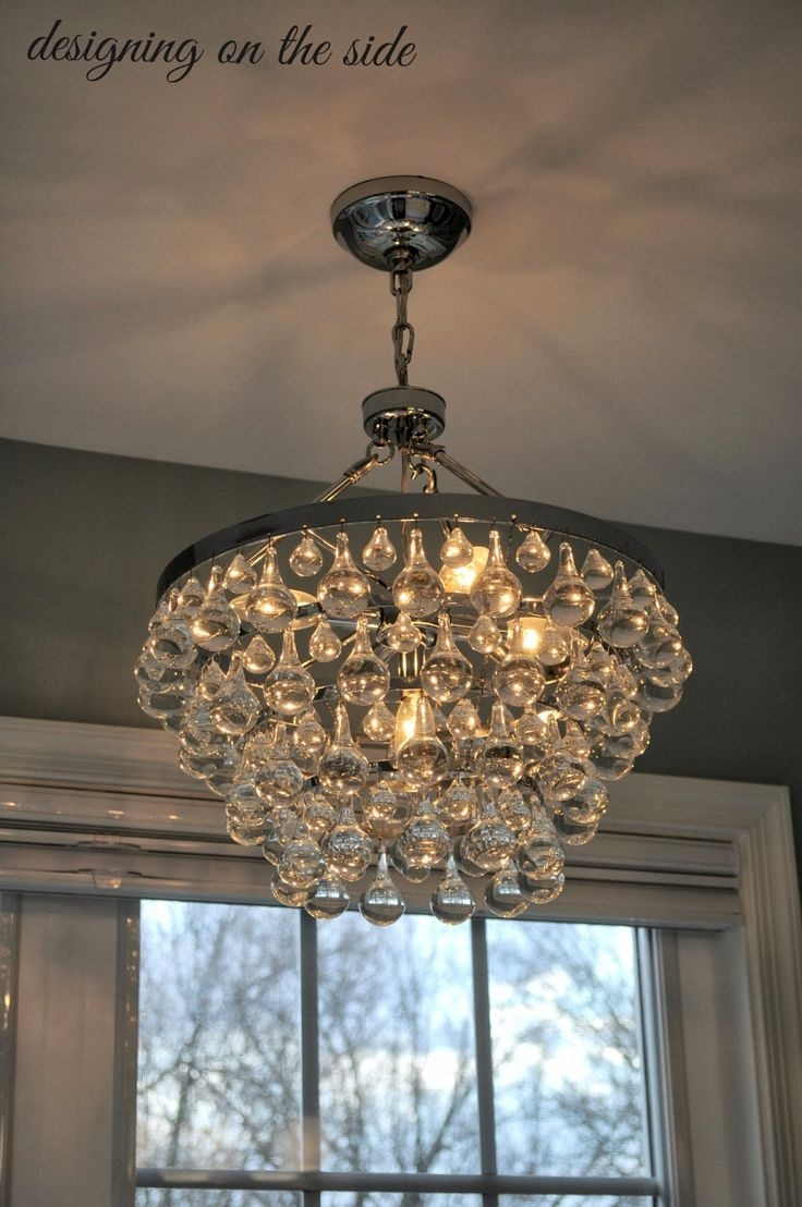Best 25 Bathroom Chandelier Ideas On Pinterest Pertaining To Bathroom Chandeliers (#6 of 12)