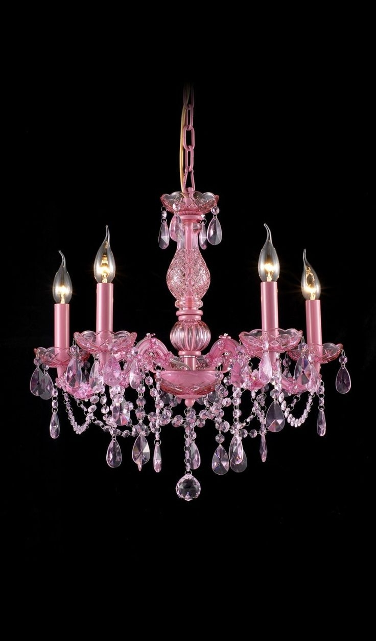 12 collection of fuschia chandelier best 25 pink chandelier ideas on pinterest throughout fuschia chandelier 2 of 12 aloadofball Image collections
