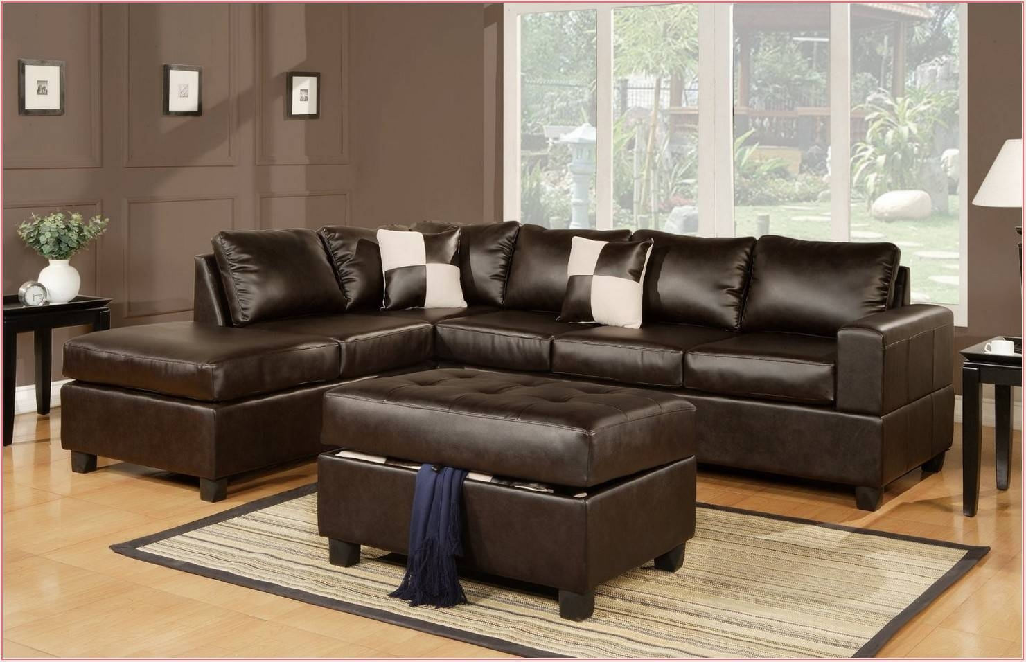Best Backless Sectional Sofa 24 For Your Sofa Express Sectional Inside Backless Sectional Sofa (#9 of 12)