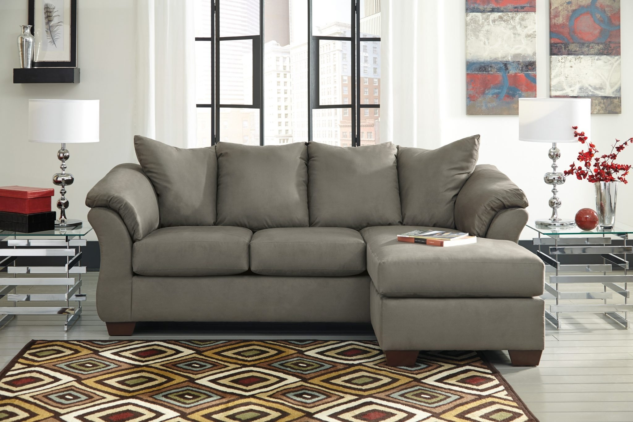 Best Furniture Mentor Oh Furniture Store Ashley Furniture Pertaining To Ashley Furniture Gray Sofa (View 12 of 12)