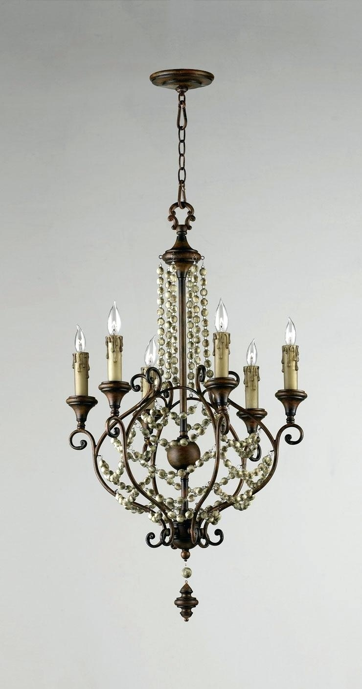Contemporary Foyer Chandeliers : Inspirations of contemporary black chandelier