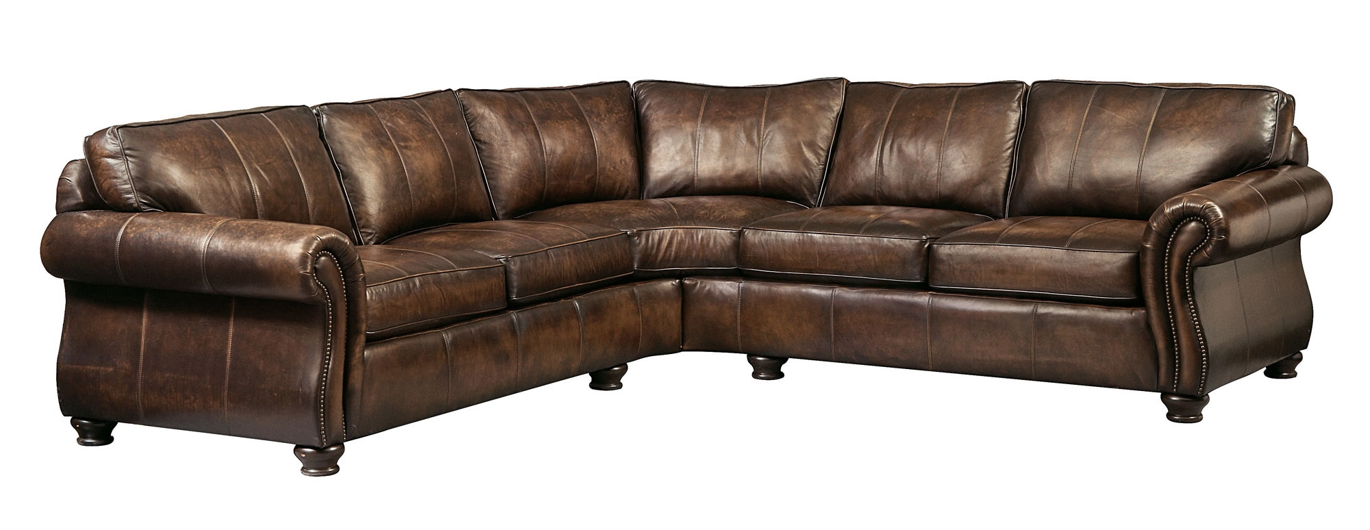 Bradley Sectional Sofa Cleanupflorida Intended For Bradley Sectional Sofa (#6 of 12)