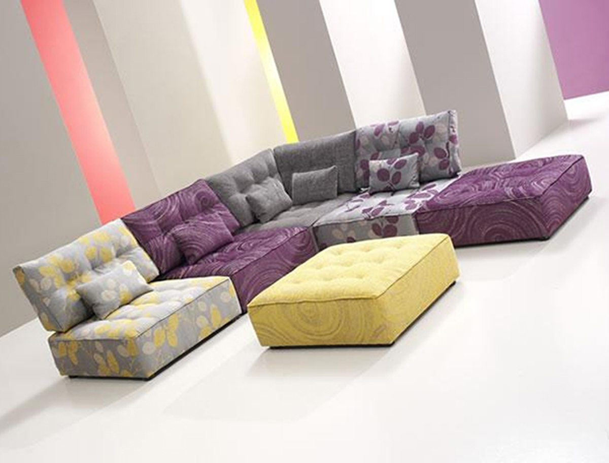 Breathtaking Cool Sectional Sofas Pictures Inspiration Tikspor For Cool Small Sofas (#3 of 12)