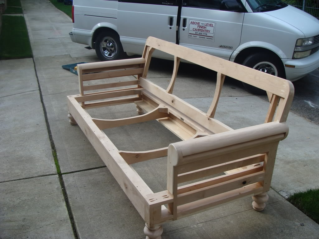 Build A Sofa Diy Google Sgning Creative Ideas Pinterest With Regard To Diy Sofa Frame (View 3 of 12)