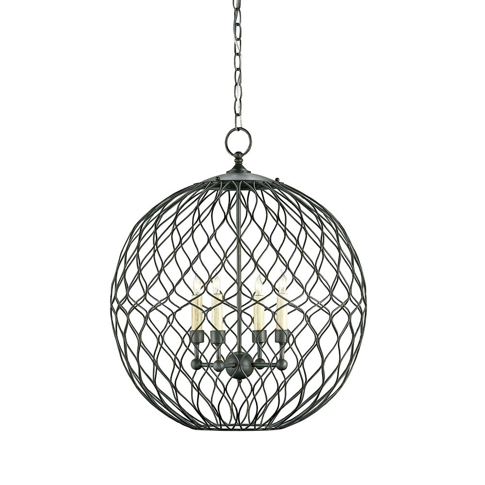 Buy The Simpatico Orb Chandelier Small In Orb Chandelier (#5 of 12)
