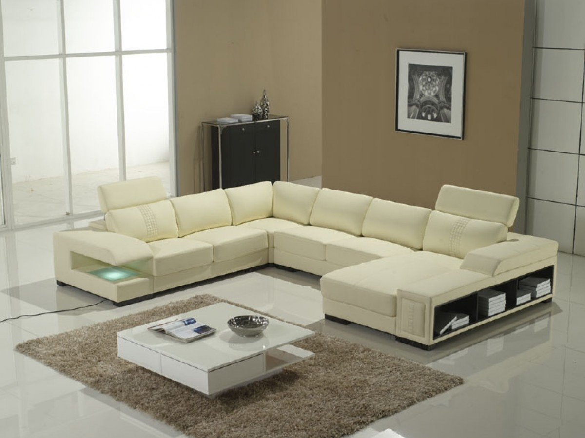C Shaped Sofa Sectional Cleanupflorida With C Shaped Sofas (View 3 of 12)