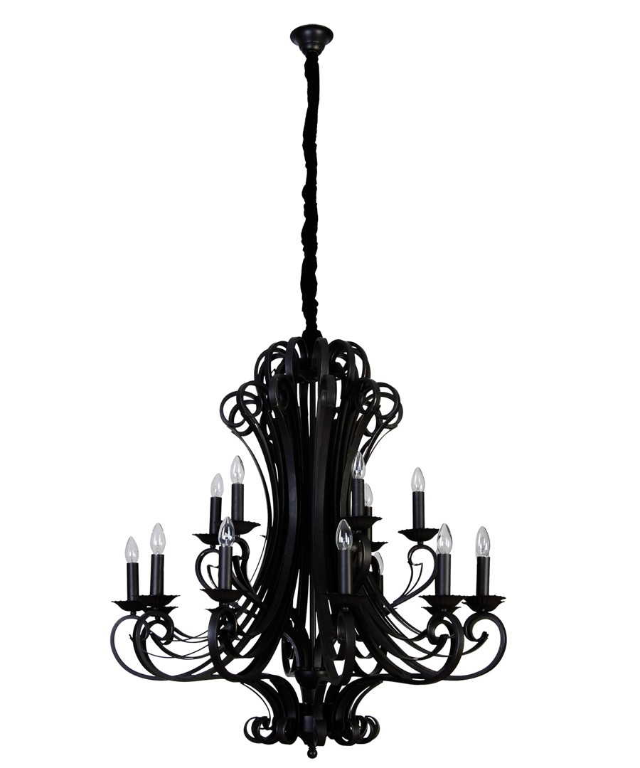 Chandelier Chandeliers Crystal Chandelier Modern Chandelier Pertaining To Antique Black Chandelier (#6 of 12)