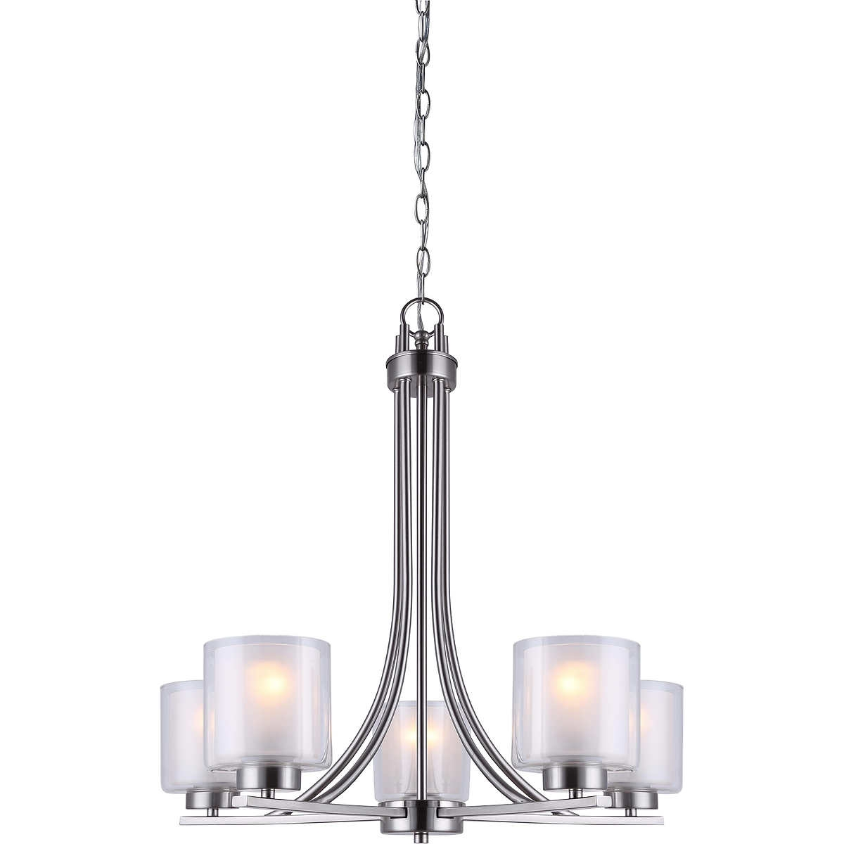 Chandelier Lighting At Costco: 10 Best Of Costco Chandeliers