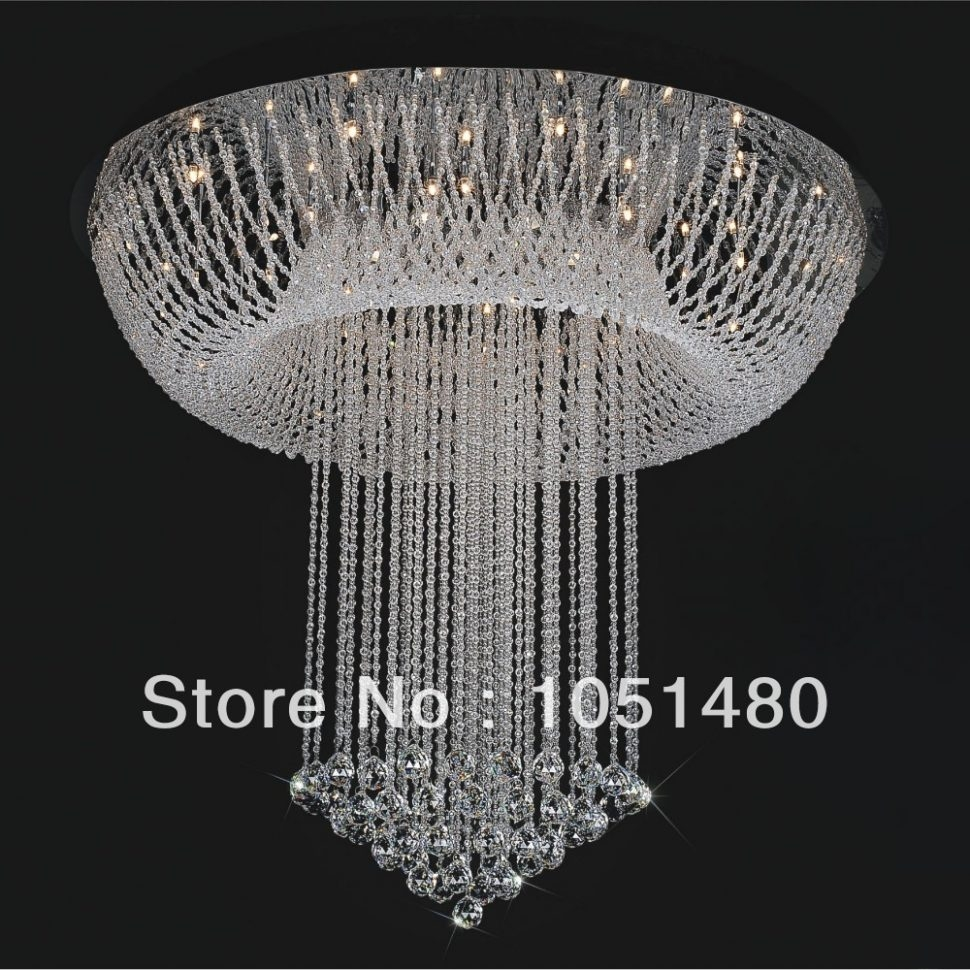Chandelier Ideas Interior Beautiful Crystal Chandeliers With With Beautiful Chandelier (#8 of 12)