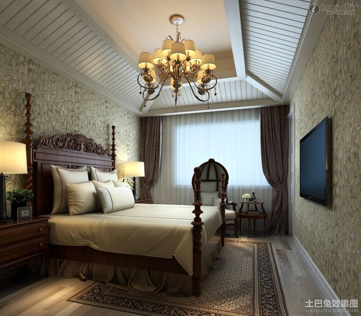 Chandelier In Bedroom Throughout Bedroom Chandeliers (#5 of 12)