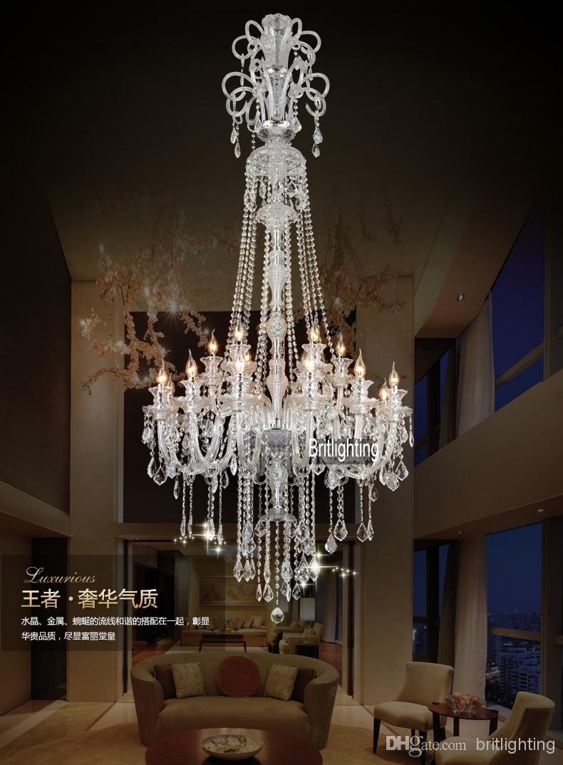 Chinese Chandeliers Large Kitchen Chandelier Crystal Pendants For With Chinese Chandeliers (#3 of 12)