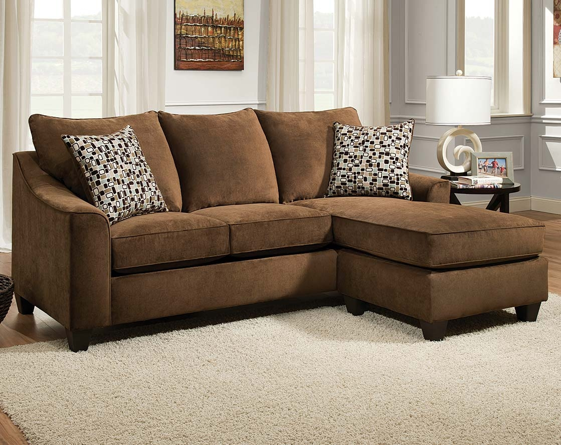 12 photo of chocolate brown sectional sofa for Brown sectional with chaise
