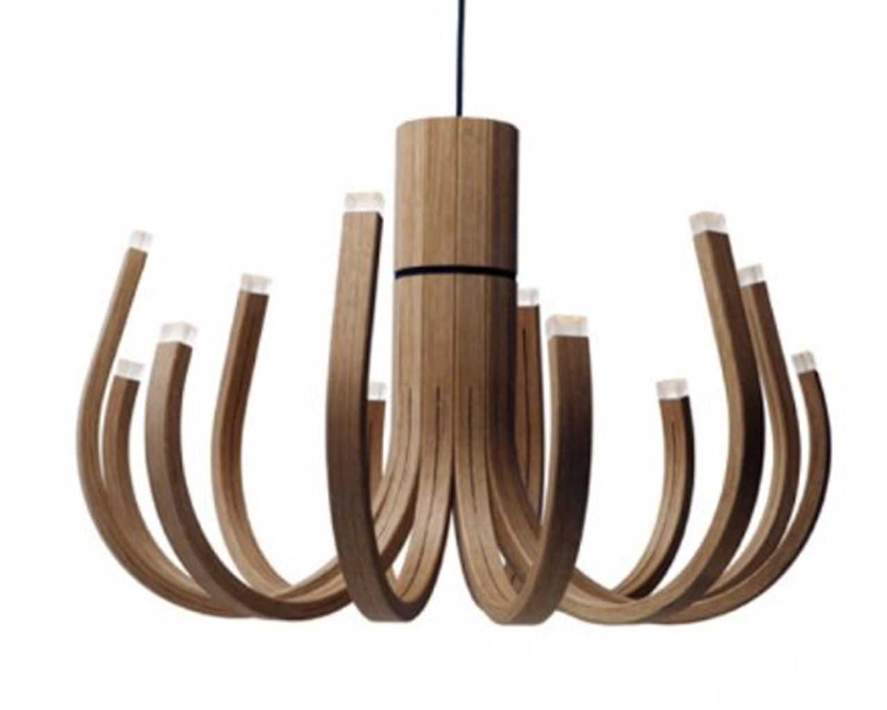 Choosing The Perfect Chandelier For Your Home Wooden Chandelier Inside Wooden Chandeliers (#7 of 12)