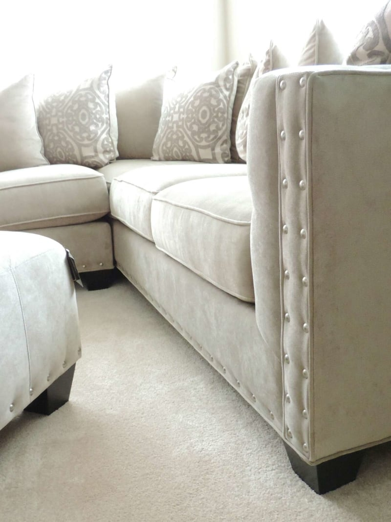 Cindy Crawford Sectional Sofa Rickevans Homes Within Cindy Crawford Sofas (View 12 of 12)