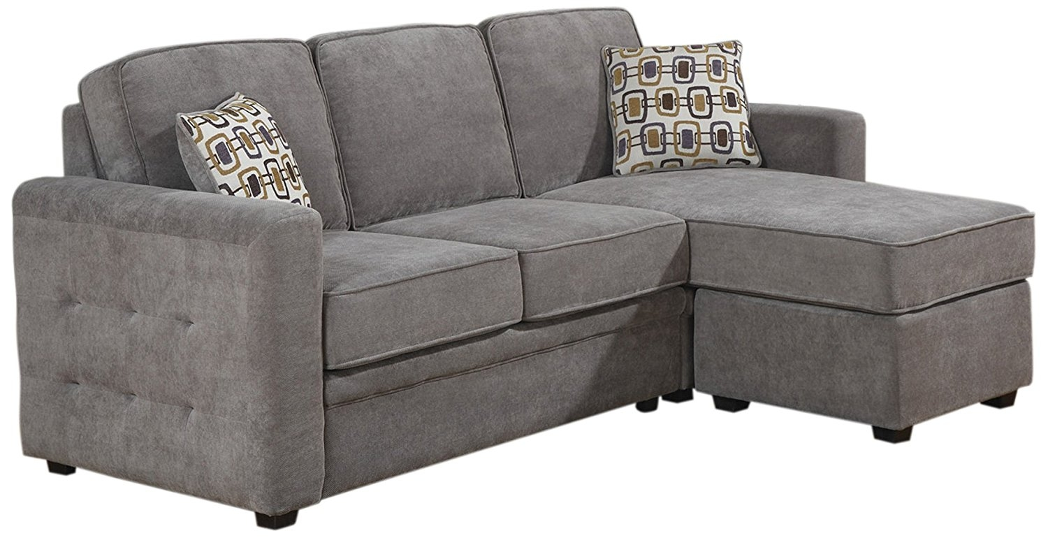 Cleanupflorida Sectional Sofa Ideas In Apartment Size Sofas And Sectionals (#10 of 12)